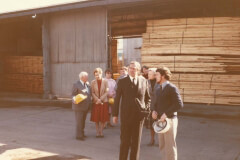 1982- Governor visit to AKD