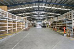 2018. Colac Mitre10 - warehouse
