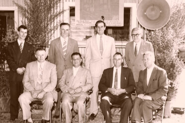 AKD Colac 1955 Board of Directors